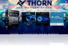 Thorn and 3 Expansions Bundle