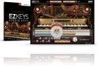 EZkeys Hybrid Harp