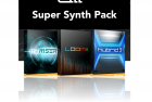 AIR Super Synth Pack