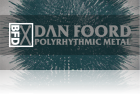 Dan Foord Polyrhythmic Metal
