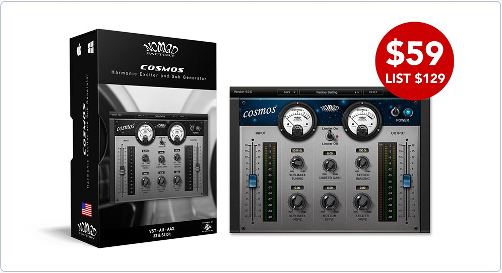 audio software store