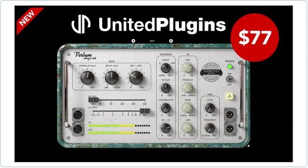 music plugins deals