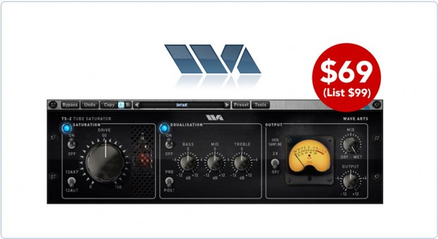 audio plugins promos