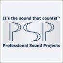 PSP Audioware