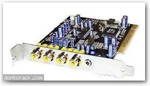ST audio DSP24 Value