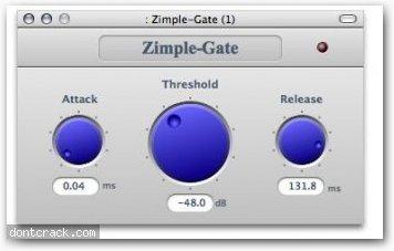 Piticule Zimple-Gate