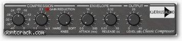 Kjaerhus Audio Classic Compressor