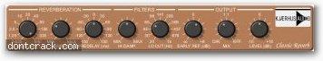Kjaerhus Audio Classic Reverb
