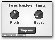 Ndc Plugs Feedback-y Thing