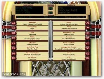 DAM Soft DAM JukeBox