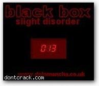De la Mancha black_box