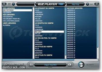 Toontrack EZplayer Free