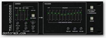 Togu Audio Line TAL-Vocoder
