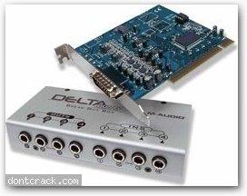 M-Audio Delta 44 Driver
