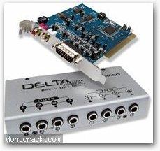 M-Audio Delta 66 Driver