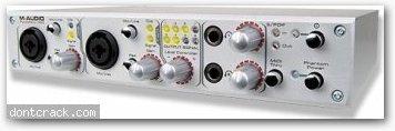 M-Audio FireWire 410 Driver