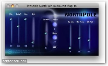 Prosoniq NorthPole