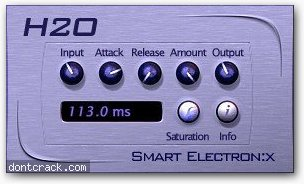 SmartElectronix H2O