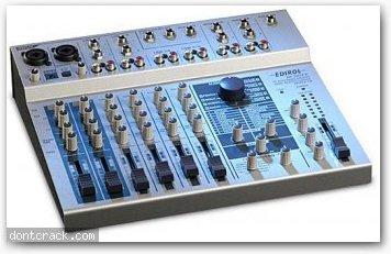 Edirol M-100FX