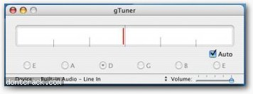 GTuner gTuner