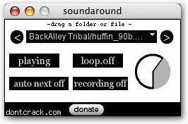 YOW* (yowstar) SoundAround