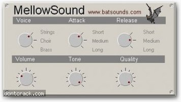 BatSounds Mellowsound