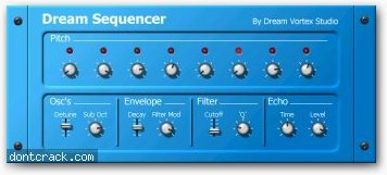Dreamvortex Dream sequencer