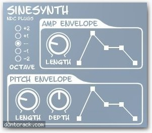 Ndc Plugs SineSynth