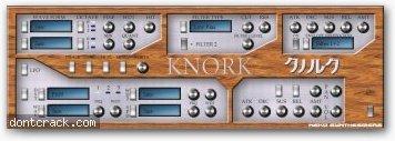 Neko Knork