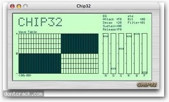 ApulSoft Chip32