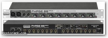 TerraTec Phase 88 Rack Driver