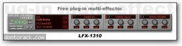 Luxonix LFX-1310