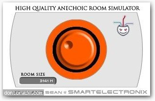 SmartElectronix Anechoic Room Simulator