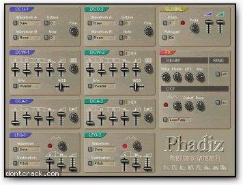 AlgoMusic PhadiZ