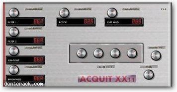Acquit Acquit XX11