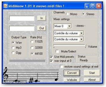 Meow-prod MidiMeow