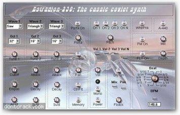 SyncerSoft Estradion-230