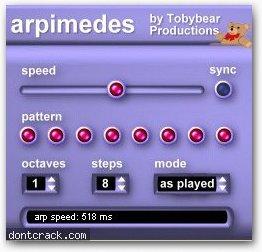 Tobybear MidiBag