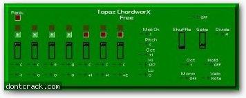 Topaz Productions ChordworX