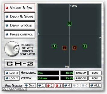 Ag-Works Chorus CH-2