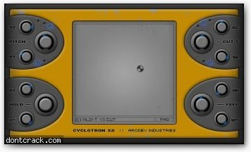ArcDev Noise Industries Cyclotron X2