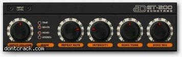 ArcDev Noise Industries ET-200