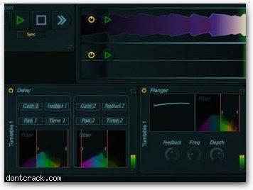 Stagecraft Software DJ Delay