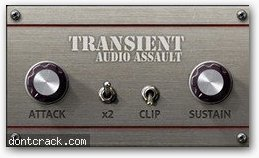 Audio-Assault Transient