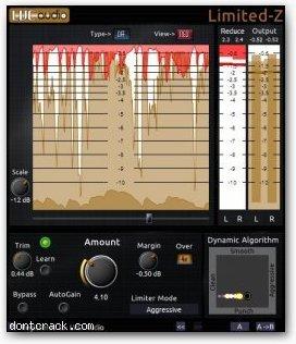 LVC-Audio Limited-Z