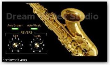 Dreamvortex DVS Saxophone