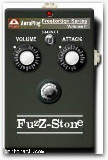 AuraPlug Fuzz-Stone