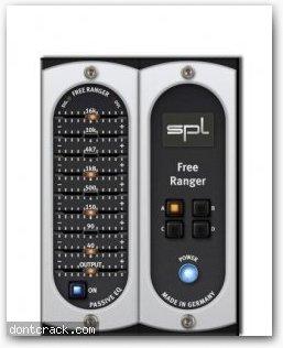 Sound Performance Lab SPL Free Ranger