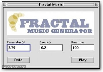 Audiobulb Records Fractal Tonal