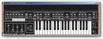 AM Music Technology Pro SoloVst